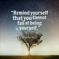 7 Inspirational Quotes to Pin from Dr. Wayne Dyer EclecticEvelyn.com