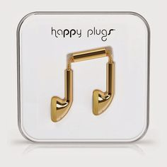 18 Carat Gold Headphones | It's not a Luxury, it's a Necessity
