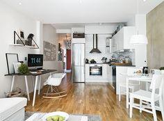 Ideas nuevas para el espacio de trabajo, te animas a renovarlo? | Decorar tu casa es facilisimo.com