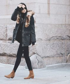 31 winter outfit ideas you'll love