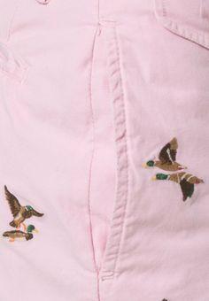 Polo Ralph Lauren - GREENWICH - Shorts - pink