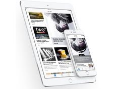 Awesome news for all iOS user because now Apple opens its new iOS App to all Publisher.Apple's News application, installed on all iOS gadgets, is presently open to all distributers.News application's publishing tool were just accessible to Apple's accomplices, including huge media players like Conde Nast, CNN. Presently anybody, including humble bloggers, can join and adapt their content.