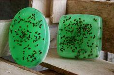 Como fazer sabonete artesanal de glicerina - Blog Como faz Artesanato