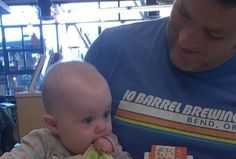 Baby Story Time Northgate Library Seattle, WA #Kids #Events