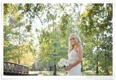 On Location Bridal Photos at Hermann Park   Serendipity Photography - Houston Wedding Photographer Blog