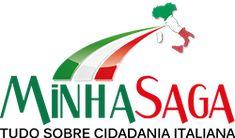 Minha Saga Cidadania Italiana