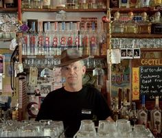 Read this before you open a bar, by Phil Bayly