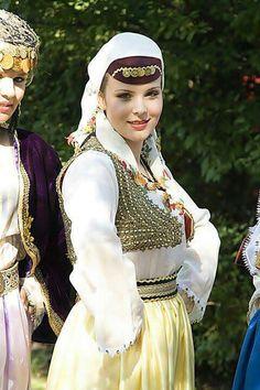 Consider, that Bosnia and herzegovina girls