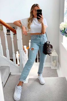 Winter Fashion Outfits, Casual Fall Outfits, Stylish Outfits, Cool Outfits, Look Office, Clothing Hacks, Outfit Goals, Everyday Outfits, Minimalist Fashion