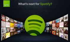 Spotify wants to show us 'what's next' on November 30th