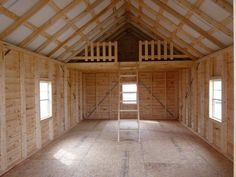 Wildcat Barns' Log Cabins, RENT TO OWN, Custom Built Log Cabins, Finished Log Cabis