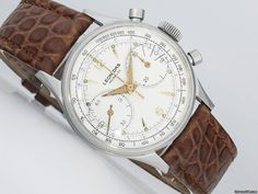 All Prices for Leonidas Watches Vintage Rolex, Automatic Watch, Chronograph, Omega Watch, Watches, Accessories, Clock, Wristwatches, Clocks