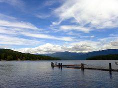 Priest Lake, ID --- near nature, near perfect!