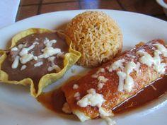 Pancho's, Atlanta GA | Marie, Let's Eat!
