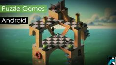 If you are in pursuit of some brainstorming Puzzle games, then you are at the right place. Today, we are going to familiarize you with some of the best Puzzle games on Android Platform Latest Android Games, Latest Games, Puzzle Games For Android, Escape Puzzle, Hard Puzzles, Android Tutorials, Free Games, Pc Games, Kids Slide