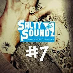 Sendung #7 Es wird geYERKT! Woop Woop! Eine neue Sendung der Salty Soundz ist da. Diesmal mit einem Ausflug zu aktuellen Mixtapes. Wie versprochen, wird auch der RapSpot -Sommersampler gefeatured und neben smoothen Klassikern, stürzen wir uns auf passende Mucke zum Yerken. Was das ist erfahrt ihr natürlich in der Sendung. Also nix wie einschalten! #HipHop #Rap #Radioshow #yerk
