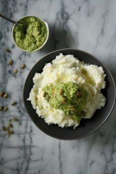 Paleo cauliflower ma