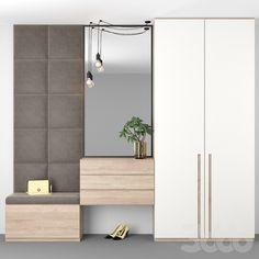 Elegant Living Room Decor, Bedroom Closet Design, Wardrobe Design Bedroom, House Interior, Wardrobe Door Designs, Home Entrance Decor, Dressing Room Design, Home Interior Design, Master Bedrooms Decor
