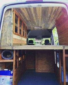 Such an amazing build so far by @vantasticvibes. If you like the view from their backdoors you should head to their feed and check out the view from the side....she looks just as good! Cheers to another amazing #vandwellinglife conversion!!! What will come out of the van community next! by vandwelling_life