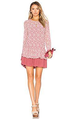 BERKLEY DRESS  TULAROSA $178