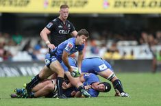 Mitch Short of Western Force during the Super Rugby match between Cell C Sharks and Force at Growthpoint Kings Park on May 2017 in Durban, South Africa. Get premium, high resolution news photos at Getty Images Super Rugby, Kings Park, Sharks, South Africa, Westerns, Photo Wall, Running, Image, Photograph