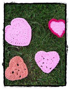 Amor en crochet
