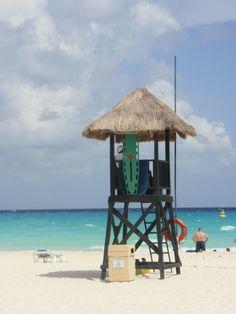 Sandos Playacar, Riviera Maya Mexico Riviera Maya Mexico, Holiday Places, Beach Resorts, Resort Spa, Travel Ideas, Places Ive Been, Caribbean, Gazebo, Outdoor Structures