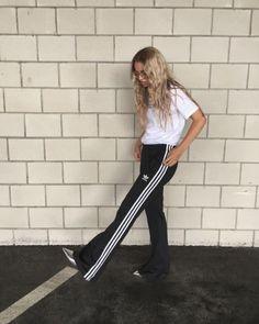 Stephanie Broek   Sporty fashion