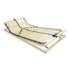 Lattenrost Ergolino KF Outdoor Furniture, Outdoor Decor, Sun Lounger, Home Decor, Best Mattress, Chaise Longue, Decoration Home, Room Decor, Swinging Chair