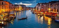 Καρναβάλι Βενετίας Οδικό - 7 ημέρες | Travel Idea