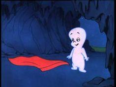 Casper the Friendly Ghost - Ghost Of Honour