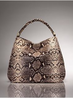 I need all the money to buy all the purses.