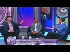 Luxa fala do futebol brasileiro que foi copiado pelos europeus   Guardio...