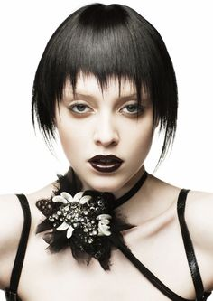 2010 Japan Hairdresser of the year 準グランプリ