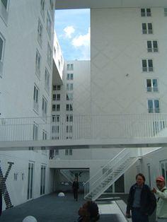 Parkrand housing - MVRDV : 네이버 블로그