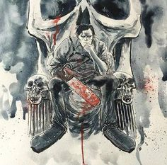 Army of Darkness by Ben Templesmith