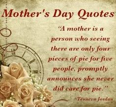 Happy Mothers Day Quotes From Daughter In Law, Son With Pics