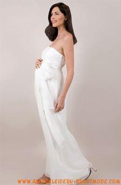 Schone Preiswerte Brautkleider Fur Schwangeren Kaufen Online Aus
