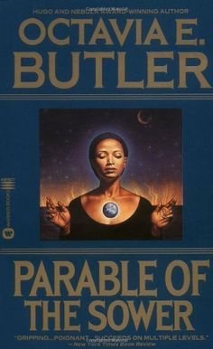 Parable of the Sower by Butler, Octavia E. published by Aspect (1995) null http://www.amazon.com/dp/B00E322L3K/ref=cm_sw_r_pi_dp_GAKMub1HK0WD4