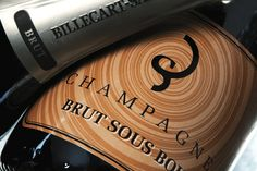 "Champagne Billecart-Salmon ""Sous Bois"" just arrived at The Urban Grape! A case is going right under the Christmas tree for me. Salmon, Champagne, Christmas Tree, Urban, Wine, Teal Christmas Tree, Xmas Trees, Atlantic Salmon, Christmas Trees"