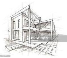 perspektive zeichnen arbeitsblatt pesquisa google r umliches zeichnen in 2018 pinterest. Black Bedroom Furniture Sets. Home Design Ideas
