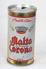 Malta Corona Clásica de Lata (2)