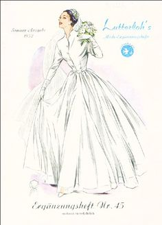 wykroje sukienek wieczorowych - Szukaj w Google