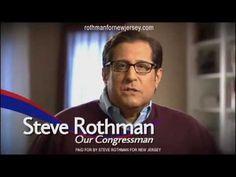 Office of Congressman Steven Rothman