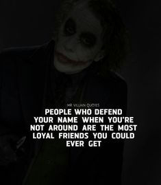 60 Ideas Quotes Friendship Ending Loyalty For 2019 People Quotes, True Quotes, Great Quotes, Motivational Quotes, Inspirational Quotes, Qoutes, Joker Pics, Joker Joker, Savage Quotes