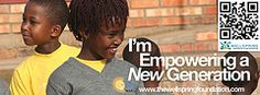 Show your support for #Wellspring—use one of our #Facebook #Timeline Covers. #education #Rwanda