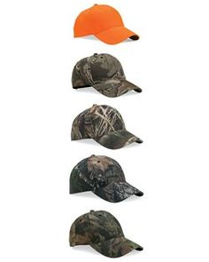 Outdoor Cap Camouflage Cap- 301IS