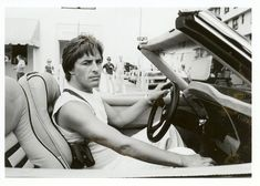 "Don Johnson, aka, ""Sonny Crockett"" on Miami Vice!"