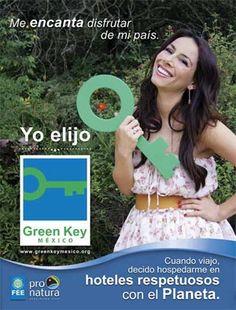 Revista Green Key Octubre 2013