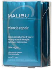 FREE Malibu C Miracle Repair Vegan Hair Treatment on 3/12 on http://www.icravefreebies.com/